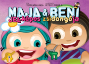 Maja & Beni jel-képes zsidongója
