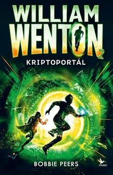 Kriptoportál - William Wenton 2.