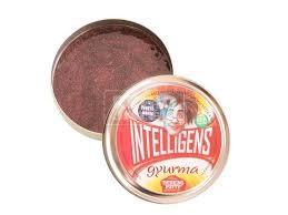 Intelligens Gyurma - Feketemágia