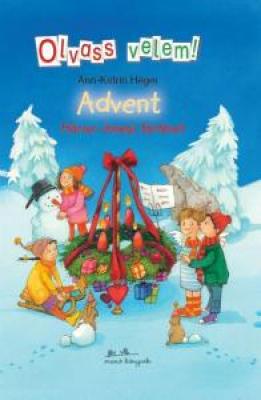 Advent - Három ünnepi történet - Olvass velem