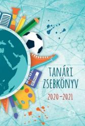 Tanári zsebkönyv 2020/2021