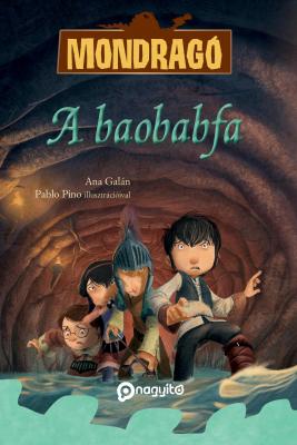 Mondragó 3. - A baobabfa