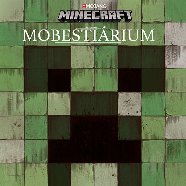 Mojang Minecraft - Mobestiárium