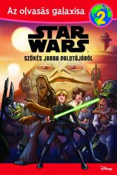 Star Wars - Szökés Jabba palotájából