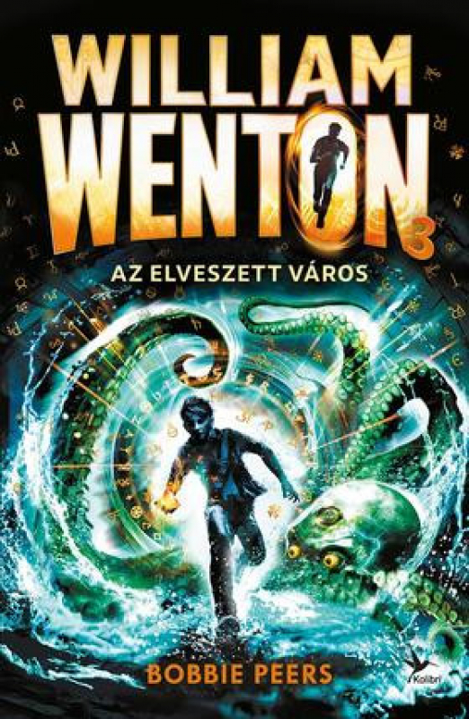 Az Elveszett Város - William Wenton 3.