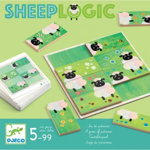 Birka-logika - Sheep logic