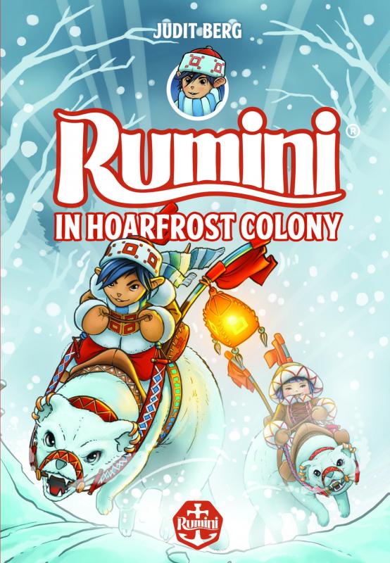Rumini in Hoarfrost Colony