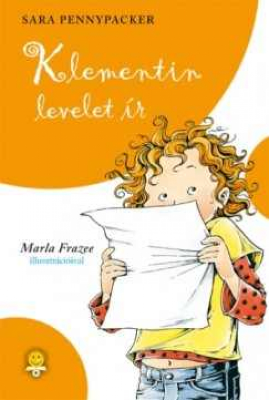 Klementin levelet ír