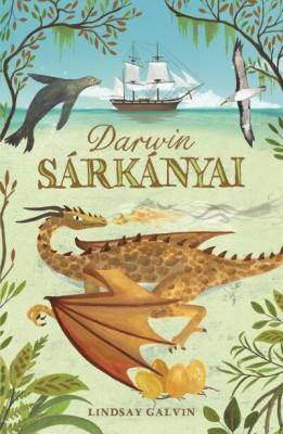 Darwin sárkányai