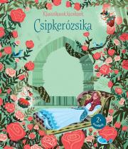 Csipkerózsika - Klasszikusok kicsiknek 3.
