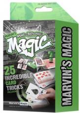 Marvin's Magic - 25 hihetetlen kártyatrükk