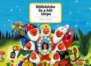 Hófehérke és a hét törpe - Klasszikus térbeli mesekönyv
