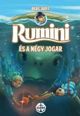 Rumini és a négy jogar - új rajzokkal