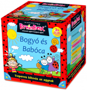 Brain Box - Bogyó és Babóca