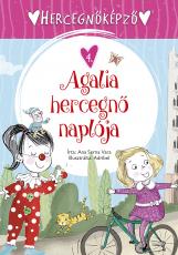 Agalia hercegnő naplója