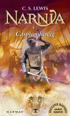 Narnia krónikái 4. - Caspian herceg - Illusztrált kiadás