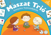 Maszat Trió