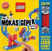 LEGO Mókás gépek
