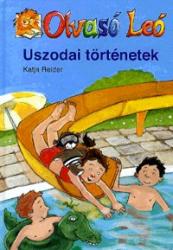 Uszodai történetek