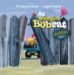 Az ármányos Bobcat