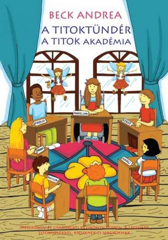A Titoktündér 3. - A Titok Akadémia