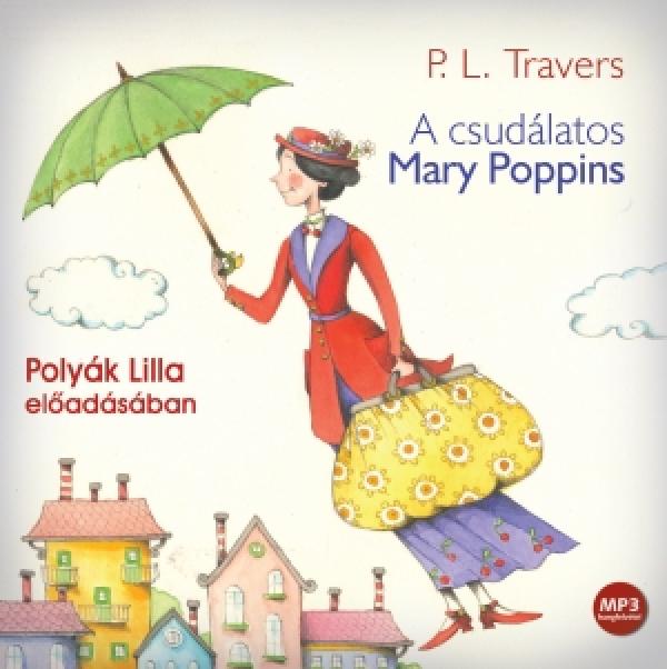 A csudálatos Mary Poppins