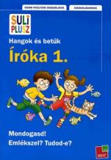 Suli Plusz Íróka 1. - Hangok és betűk