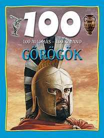 100 állomás - 100 kaland - Görögök