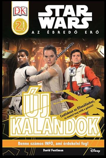 Star Wars - Új kalandok
